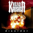 Disorder (DEMO)