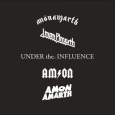 Under The Influence (Deceiver Of The Gods Bonus Disc)