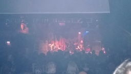 Slaughterfest Tour 2013 2020-01-04