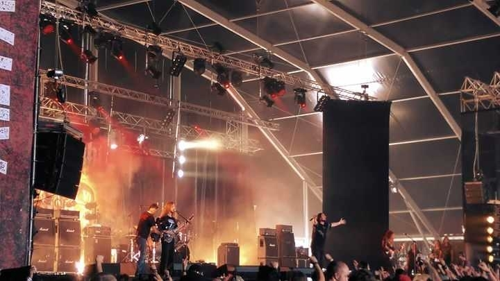 Hellfest 2015 with Onslaught 2020-01-01