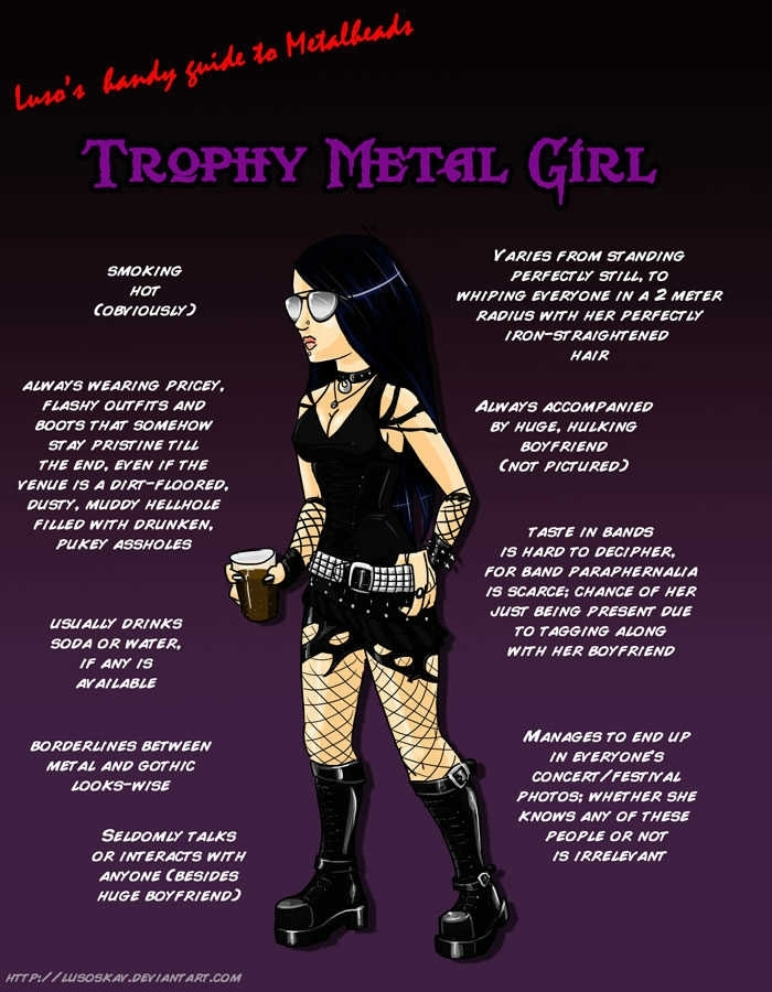 The Metal Guide 2019-12-31